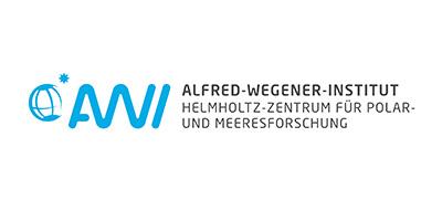Alfred-Wegener-Institut, Helmholtz-Zentrum für Polar- und Meeresforschung (AWI) Logo