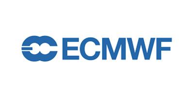 European Centre for Medium-Range Weather Forecasts (ECMWF) Logo
