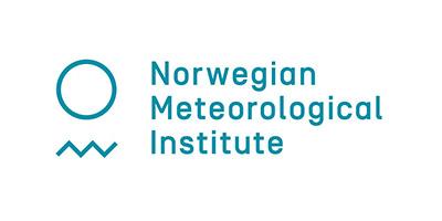 The Norwegian Meteorological Institute Logo