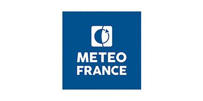 Méteo France Logo