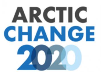 artic change 2020