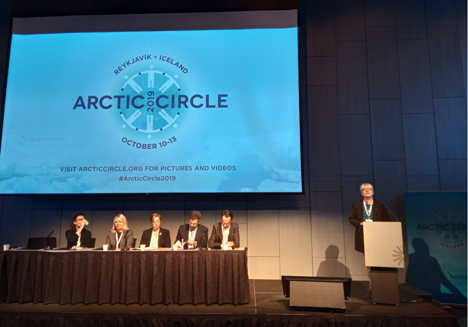 Artic Circle Conference