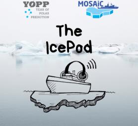 IcePod logo