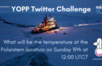 Yopp Twitter Challenge